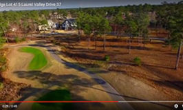 Golf Course Homesite